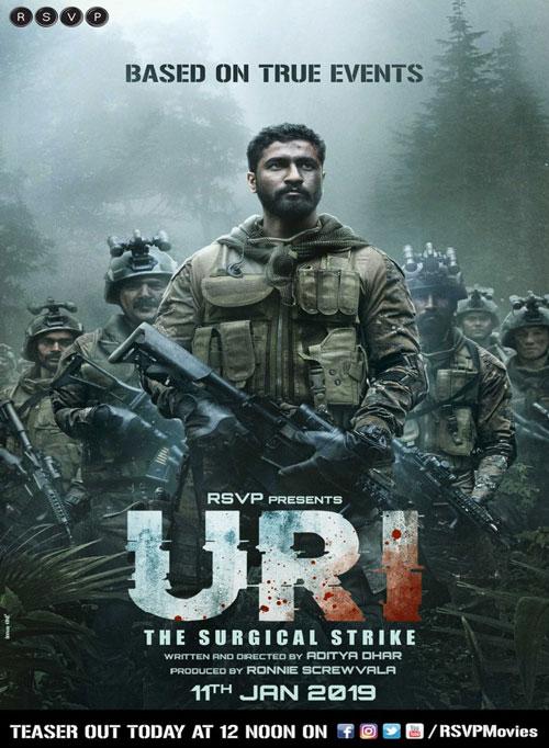 Uri The Surgical Strike