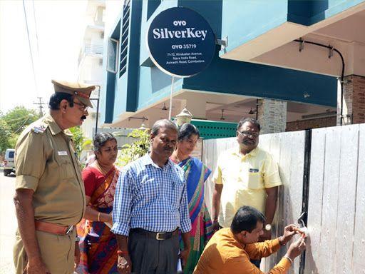 கோயமுத்தூரில் குஜால் காட்டேஜ் 18+ !!!