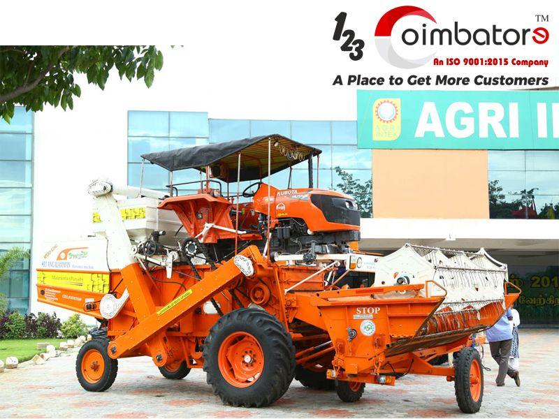 Codissia 2019 Agri Intex event in Coimbatore