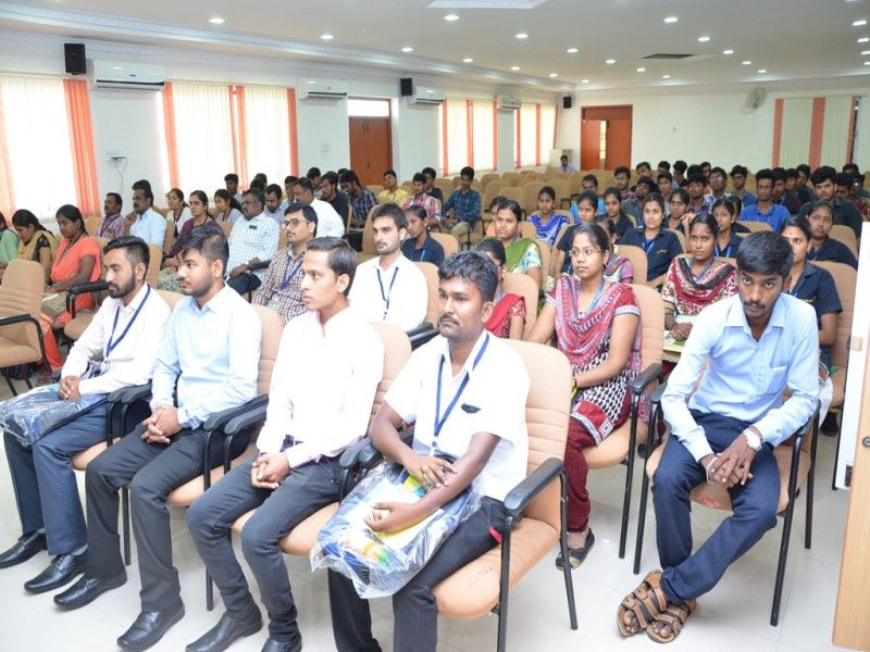 International Conference in Coimbatore for students!!!