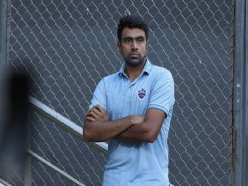 Ashwin withdraws from IPL 2021 to support family over COVID-19
