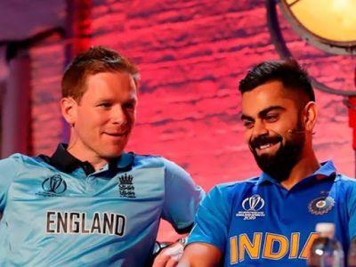 India Vs England இப்போட்டி வாழ்வா சாவா  போட்டியாக அமையுமா?