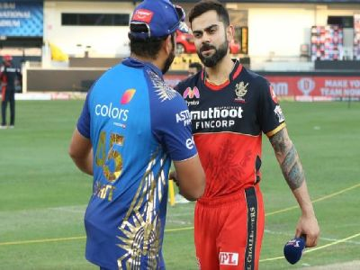 MI vs RCB in IPL 2021: A proven saviour and an unlikely one
