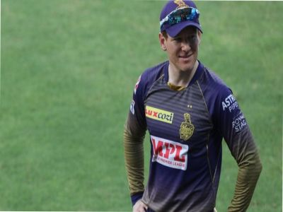 Morgan, the KKR captain, is aware of the horrible existence of living outside the IPL bubble