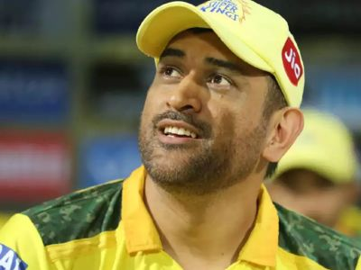 IPL 2021, CSK vs SRH: Players have taken more responsibility this year, says MS dhoni