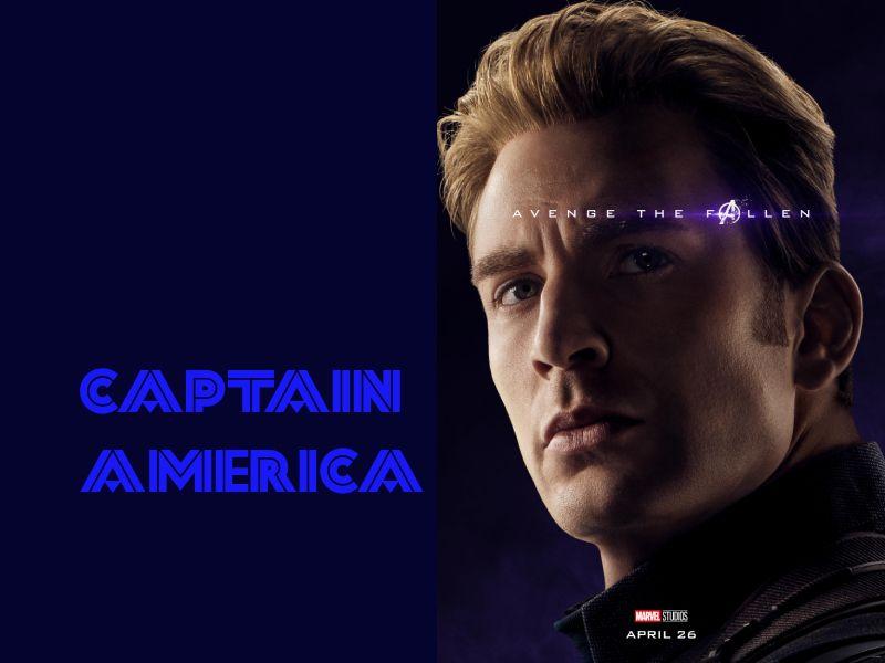 Origin of Avengers Endgame