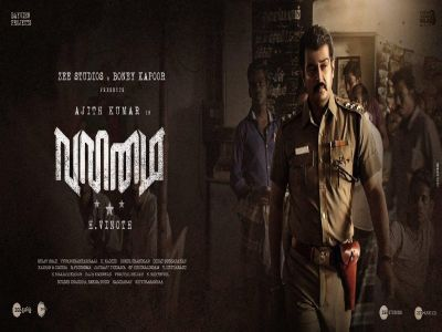 Ajith Kumar's Valimai Is Set To Release In August 2021