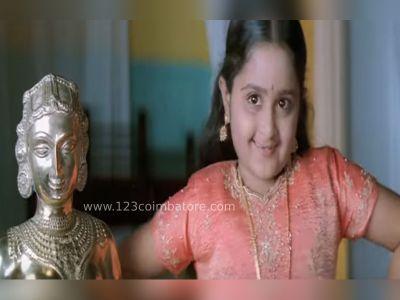 சந�திரம�கி பொம�மிக�க�  திர�மணமா!!