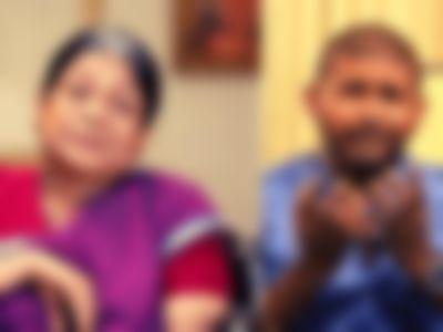 உயிரோட�  இர�க�க�ம� பாண�டியன� ஸ�டோர�ஸ� கண�ணனின� தாயார� ...