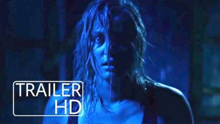 HELL OF A Night (Horror) Official Trailer HD 2019, New Hollywood Movie Trailers