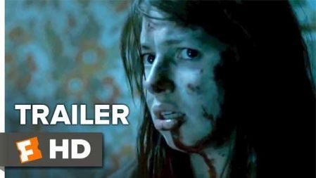 The Hole in the Ground Trailer #1 (2019) | Movieclips Indie