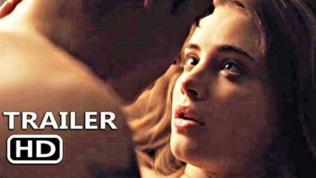 AFTER Official Trailer 2 (2019) Josephine Langford, Teen Movie