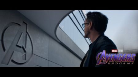 Marvel Studios  Avengers: Endgame | To the End