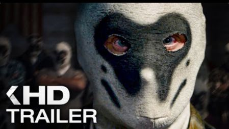 WATCHMEN Official  Trailer |2019| HBO presents |