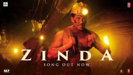 Bharat - Zinda Official Video Song | Salman Khan | Julius Packiam|