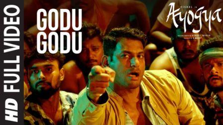 Ayogya - Godu Godu video Song |Vishal, Raashi Khanna | Benny Dayal|