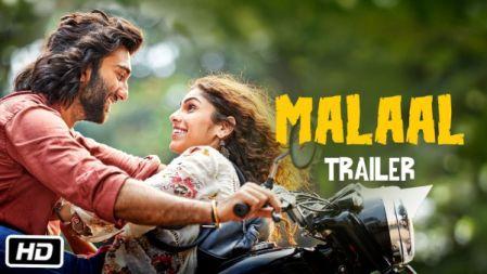 Malaal Movie Official Trailer | Sharmin Segal | Meezaan |