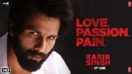Kabir Singh – LOVE - PASSION - PAIN (Dialogue Promo) |Shahid Kapoor, Kiara Advani |