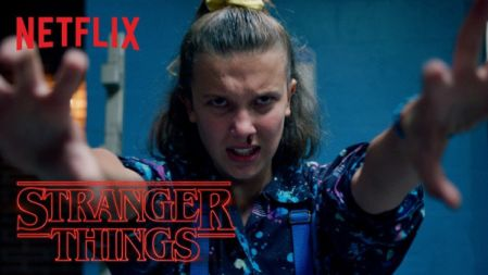 Stranger Things 3 Movie Official |Final Trailer | Netflix
