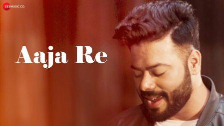 Aaja Re  Video Song | Raenit Singh | Nupur Mehta