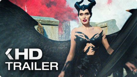 MALEFICENT 2 - Mistress of Evil Trailer 2 | 2019 |