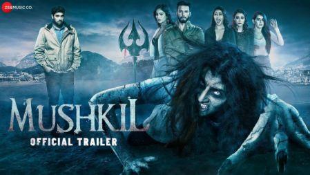 Mushkil Movie Official Trailer | Rajniesh Duggall | Kunaal Roy Kapur | Nazia Hussain |