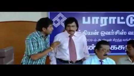 Santhanam comedy - Boss engira Baskaran.mp4
