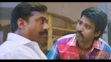 Velainu Vandhutta Velaikaaran Full Movie Comedy Scenes | Soori |  Robo Shankar