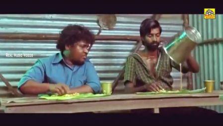 சூரி பரோட்டா   காமெடி |பந்தயத்துக்கு நாங்களும் வரலாமா |# Soori Comedy # Singam Puli