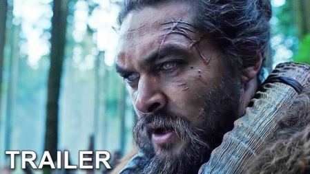 SEE Movie Official Trailer |2019 | Jason Momoa, Sci-Fi Series| HD