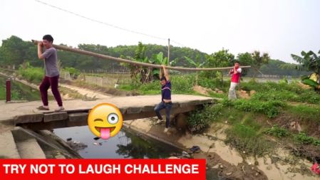 TRY NOT TO LAUGH CHALLENGE - Comedy Videos Funny Vines | Funny Fails