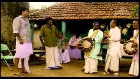 thaai maaman scence | Sathiyaraj | Goundamani comedy