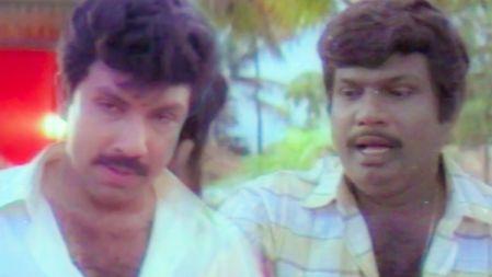 Goundamani Sathyaraj Comedy   Sathyaraj Goundamani Comedy Collection   Vandi Cholai Chinnarasu