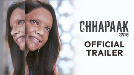 Chhapaak Movie  Official Trailer | Deepika Padukone | Vikrant Massey