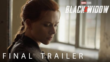 Black Widow Movie Final Trailer | Marvel Studios