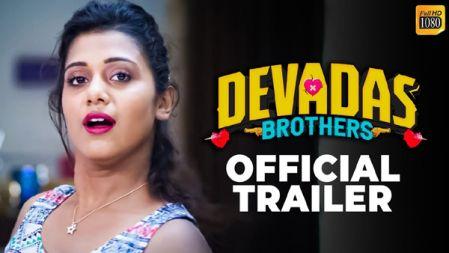 Devadas Brothers Movie Official Trailer |Tamil| Dhuruv, Shilpa Manjunath, Sanchita Shetty