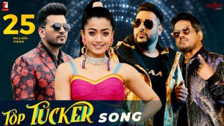 Top Tucker Song | Uchana Amit | Ft. | Badshah, Yuvan Shankar Raja, Rashmika Mandanna | Jonita Gandhi