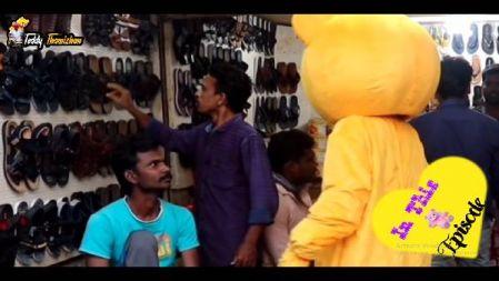 IRRITATING PRANK VIDEO | Pranks | Tamil Prank Show | Chennai Beep