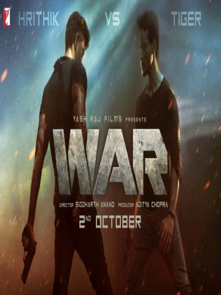 War Movie, Release Date, Cast, Crew, News