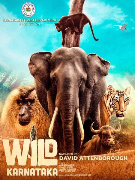 Wild Karnataka in coimbatore