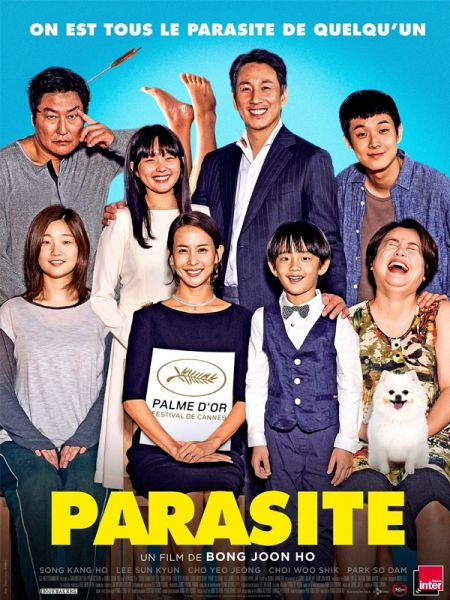 Parasite in coimbatore