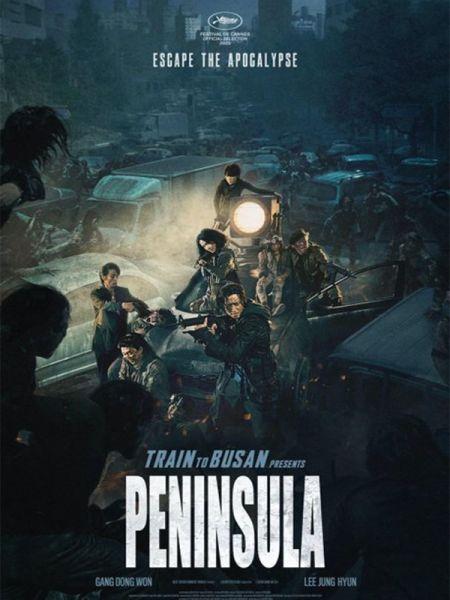Peninsula in coimbatore
