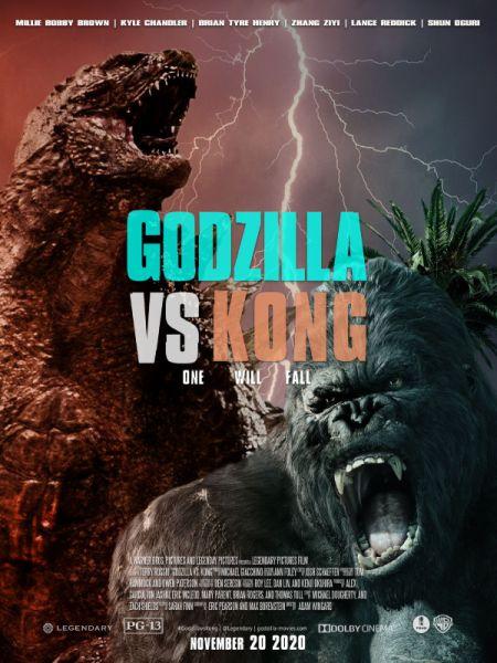 Godzilla vs Kong in coimbatore
