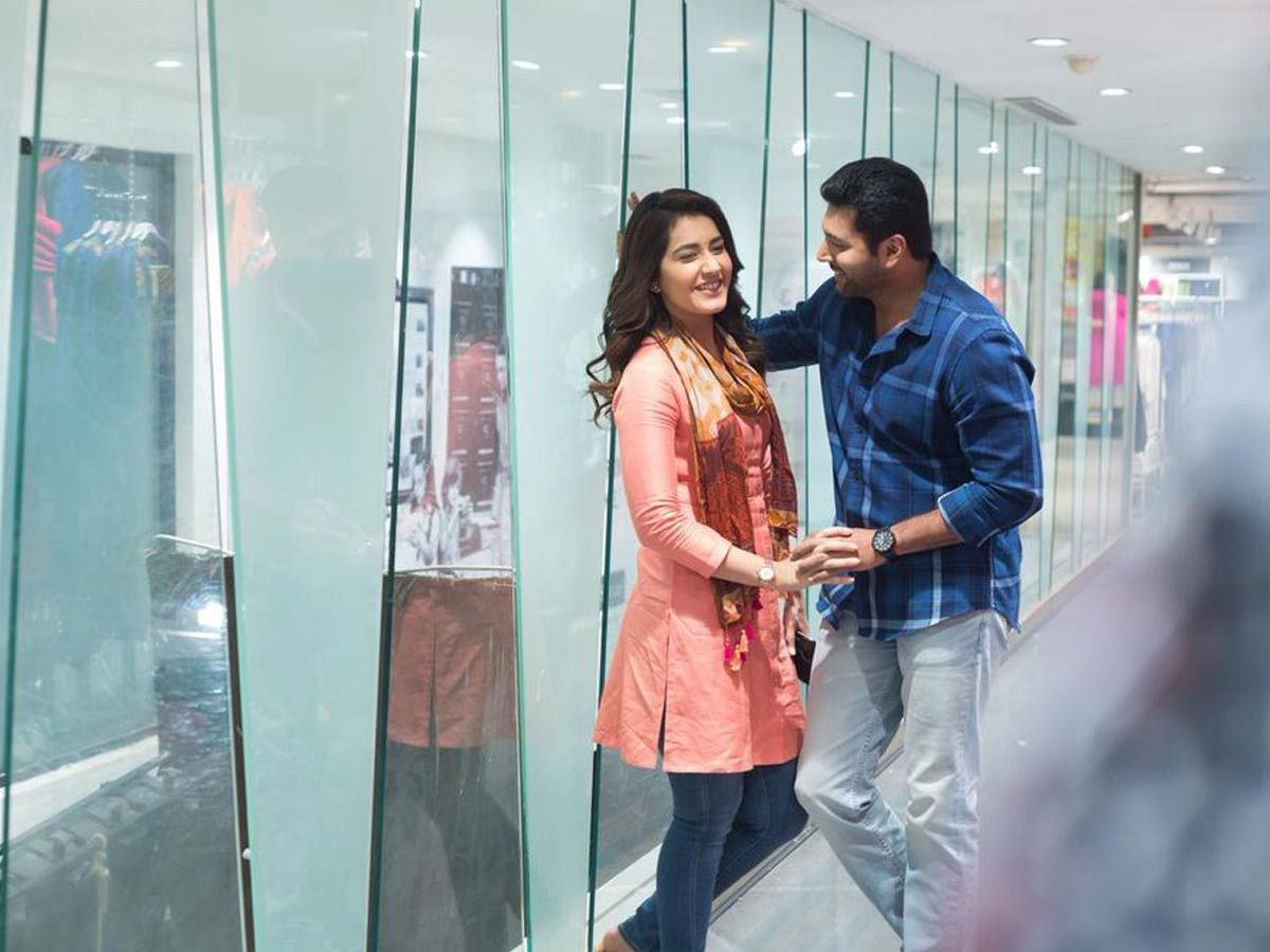 starring Jayam Ravi and Raashi Khanna in the lead roles.