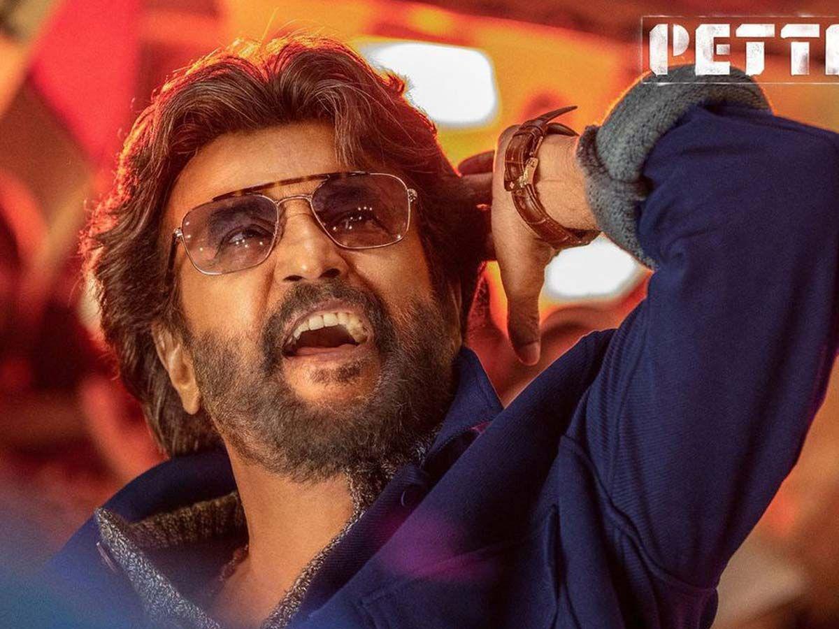 Petta new poster: Rajinikanth, Simran upcoming film set to release this Pongal