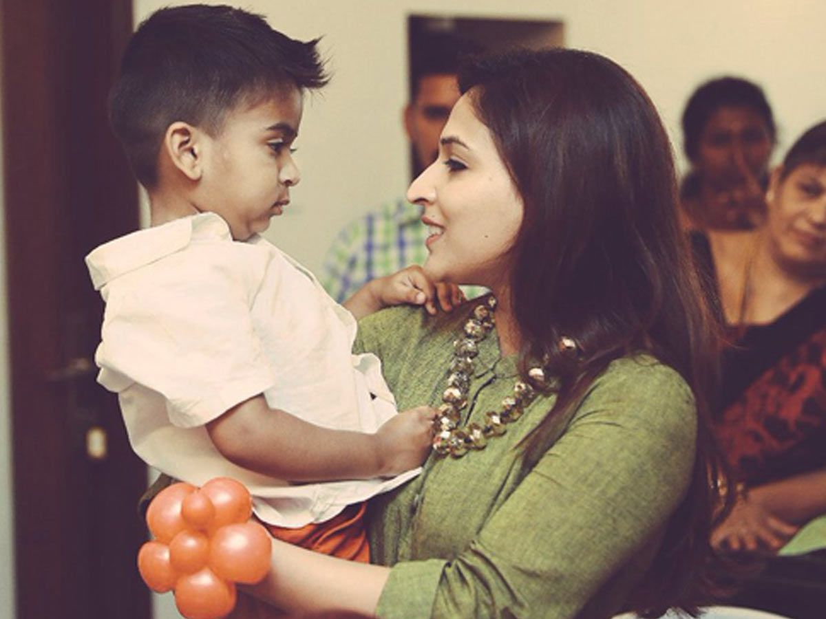 Superstar Rajinikanth and Dhanush's Family Pictures