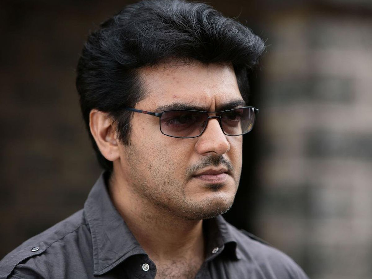 Recent Ajith HD images | Thala Ajith Mass Image Collections