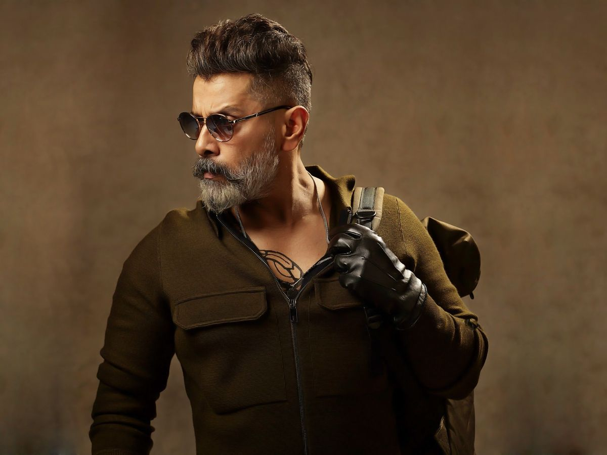 South indian hero hd pic