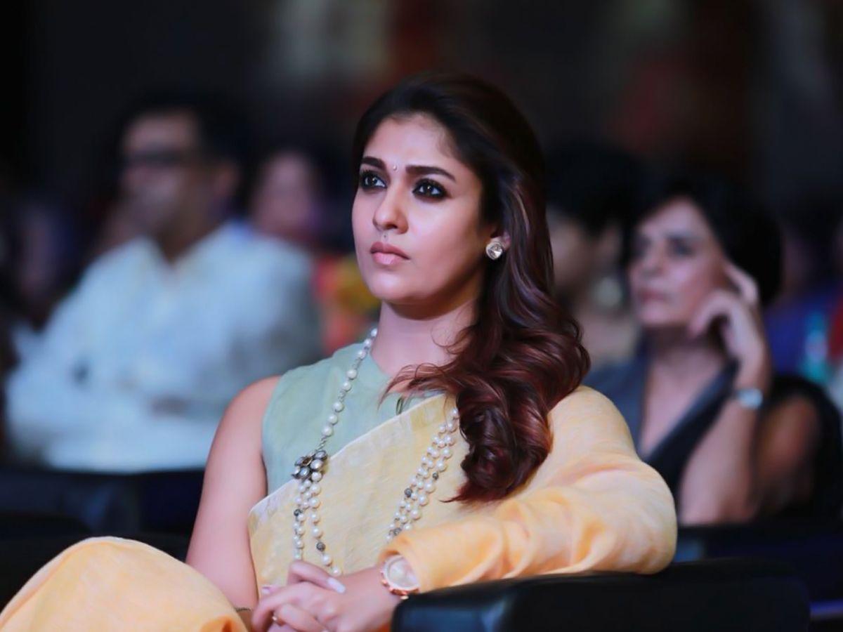 Nayanthara latest movies Images