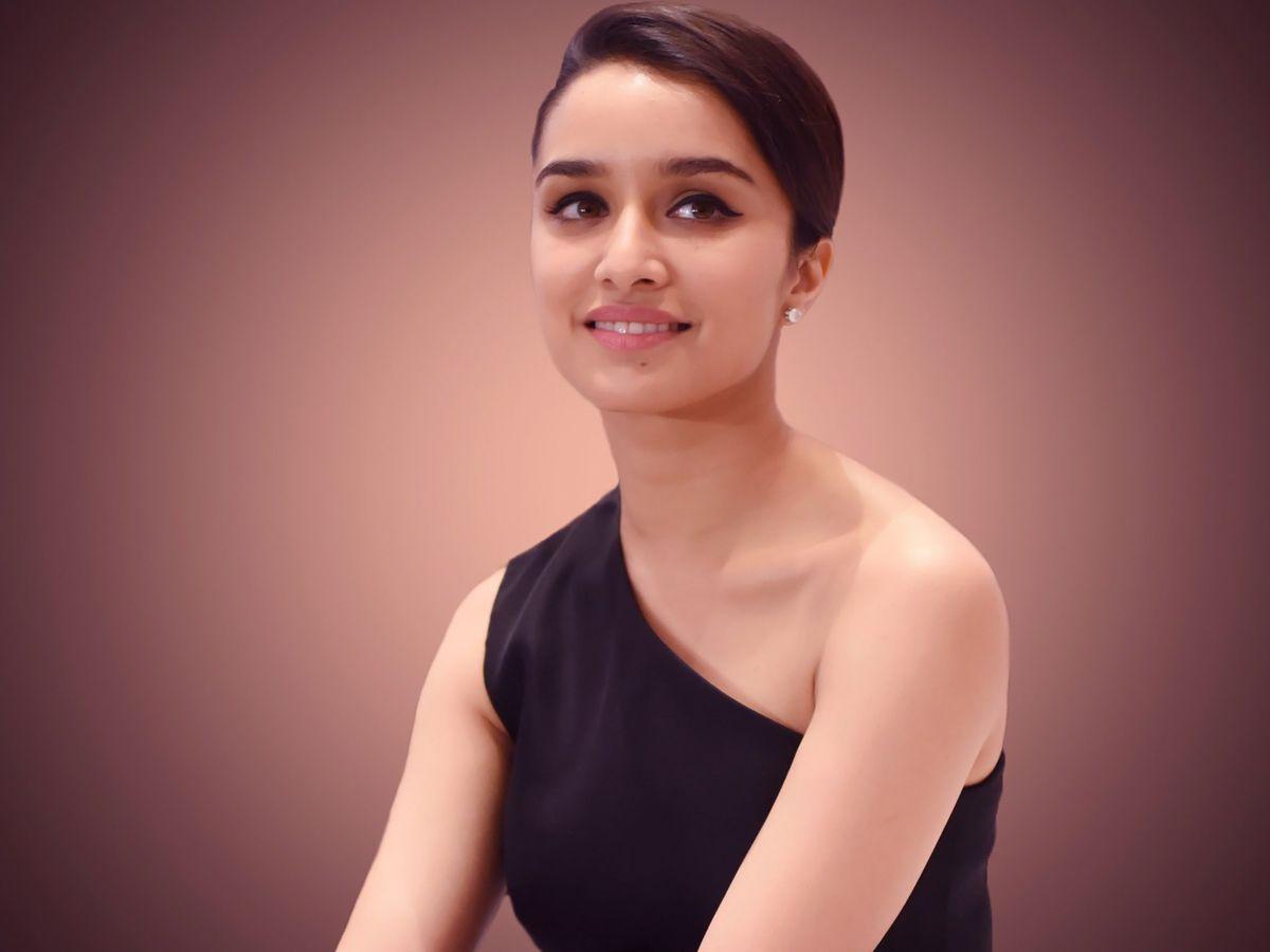 Latest Images of Shraddha Kapoor